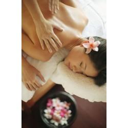 Massage Sensitif Zen...