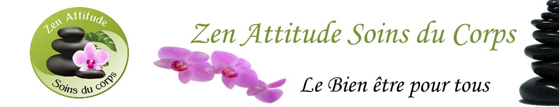 Zen Attitude Soins du Corps -  Massage sensitif, Shiatsu, Conseils Bien Être, Initiation, QVT